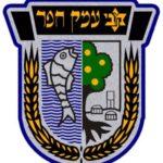לוגו מכבי עמק חפר